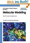 Molecular Modeling: Basic Principles...