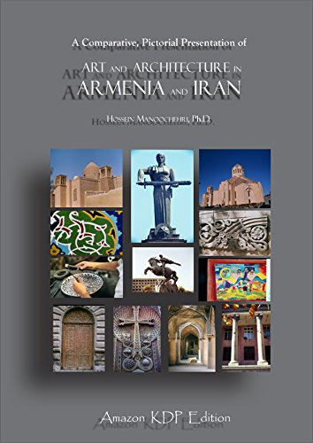 Art and architecture in armenia and iran a comparative pictorial art and architecture in armenia and iran a comparative pictorial presentation of by fandeluxe Choice Image