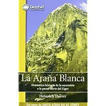 Araña Blanca, La (Literatura (desnivel))