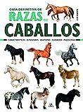 Guía Definitiva de Razas de Caballos: Características, Estándares, Anatomía,...