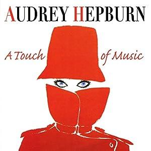 """Afficher """"Audrey Hepburn"""""""