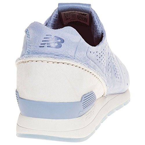 New Balance 996 Herren Sneaker Blau Blue