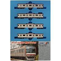 Tokyo Metro Series 10000 3rd Edition (Add-On 4-Car Set) (Model Train)