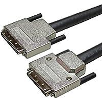 USAC - Cable de Tornillo SCSI para VHDCI 68P (1M) US