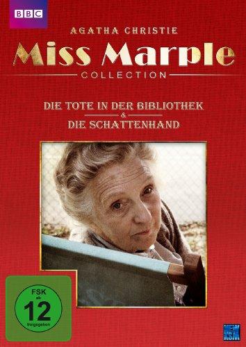 Collection: Der Tote in der Bibliothek/Die Schattenhand