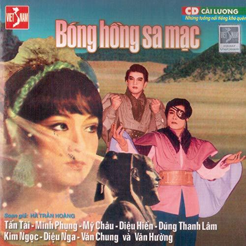 Bông Hông Sa Mạc - Hà Trần Hoàng (Dia-bong)