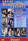 Great Electric Guitar Lessons-Blues,Slide,Country and Good Old-Fashioned Rock 'N' Roll!