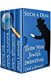 Such A Deal: Three Nice Jewish Detectives