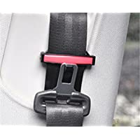 style exquis nouvelle sélection prix réduit Amazon.fr : bloque ceinture de securite voiture - Ceintures ...