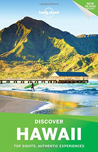 Discover Hawaii (Lonely Planet Discover)