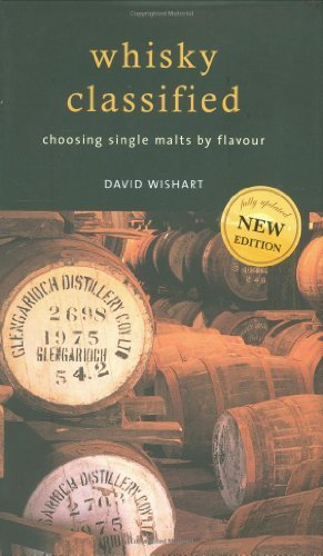 Whisky Classified by David Wishart (2006-04-01) par David Wishart