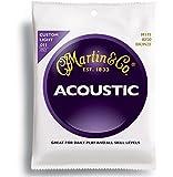 Martin M175 Custom Light Acoustic Strings