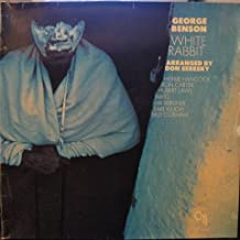 George Benson - White Rabbit - CTI Records - 0006.015, Metronome Records GmbH - 0006.015