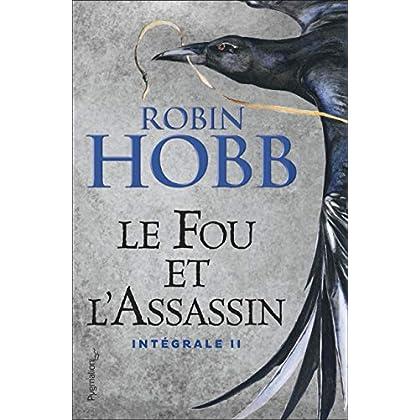 Le Fou et l'Assassin, Intégrale 2 :