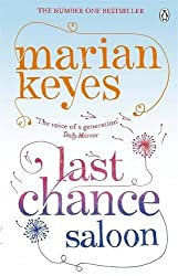 Last Chance Saloon by Marian Keyes (2012-08-02)