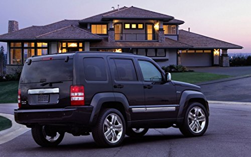 jeep-liberty-customized-22x14-inch-silk-print-poster-affiche-de-la-soie-wallpaper-great-gift
