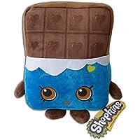 Cheeky Chocolate 25cm Peluche Barretta Cioccolato Shopkins Alta Qualità