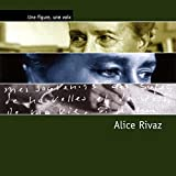 Le rapport aux hommes (Interview d'Alice Rivaz par Jacques Bofford à propos de son livre 'Jette ton pain' - Emission 'En question' 04/09/1979)