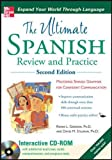 Ultimate Spanish Review and Practice (with CD-ROM) 2nd Edition price comparison at Flipkart, Amazon, Crossword, Uread, Bookadda, Landmark, Homeshop18