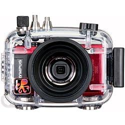 Ikelite de caméras sous-marines pour Olympus TG-3/TG-4(MIS à jour) [6233.04]