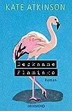 Deckname Flamingo: Roman
