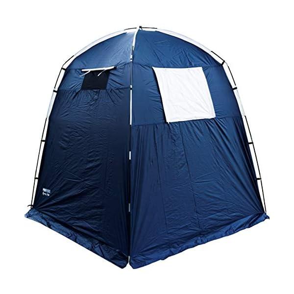 PESCI cucinino tenda