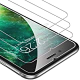Best Glass Screen Protector For Iphone 6 Plus - UNBREAKcable iPhone 6s Plus/6 Plus Screen Protector [3-Pack] Review