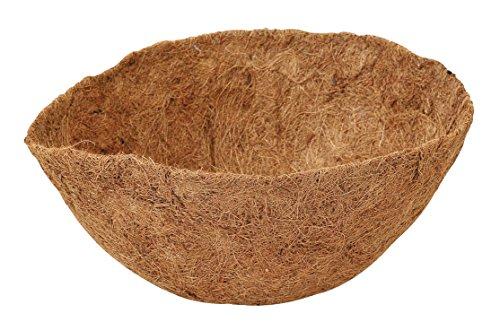 Verdemax 5122 35 cm Coco pour Panier Rond