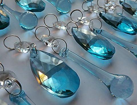 Choix de nombreux Lots de gouttes de Lustre en verre