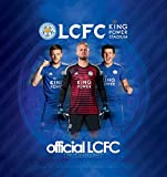 Leicester City Foxes Football Desk Calendar 2019 Published by Global Merchandising