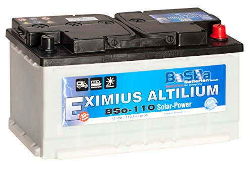 Versorgungsbatterie solarbatterie bso 110 12 volt 110 ah c100