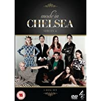 Made in Chelsea (Series 6) - 3-DVD Set ( Made in Chelsea - Series Six ) [ NON-USA FORMAT, PAL, Reg.2 Import - United Kingdom ] by Spencer Matthews