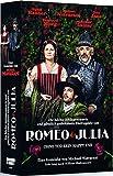 - 51iXSSrBNvL - Die höchst beklagenswerte und gänzlich unbekannte Ehetragödie von Romeo & Julia [2 DVDs]
