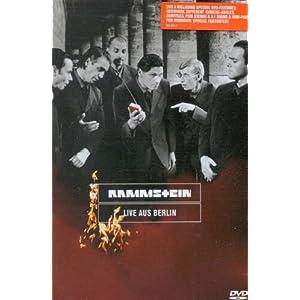 Rammstein: Live Aus Berlin [DVD] [2000]