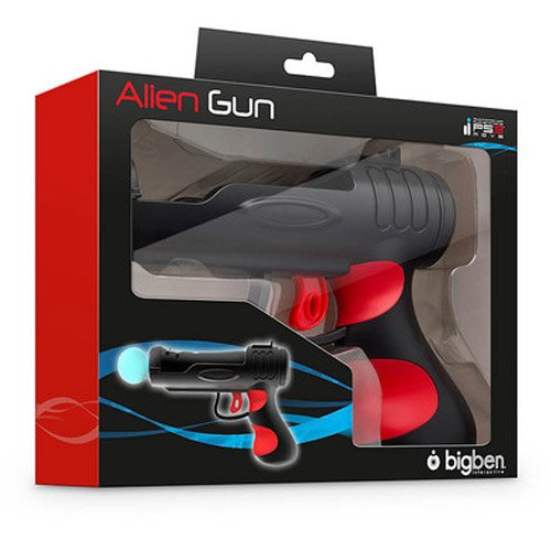 PS3 - Move Alien Gun ()