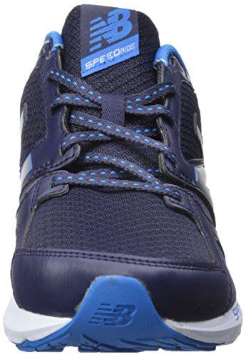 Balance New Ca3 Oscuro Azul Scarpe Da Uomo M490 Uq8qRx6