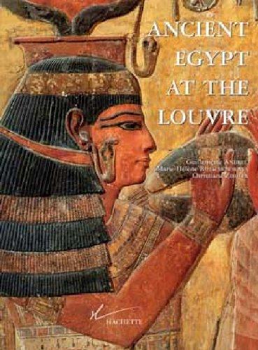 L'Egypte ancienne au Louvre (anglais)