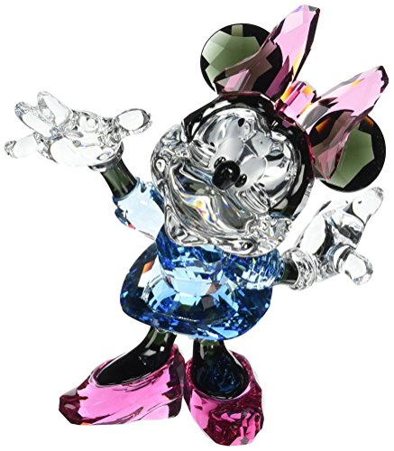 Swarovski - Disney - Minnie Maus - Minnie Mouse - 1116765 -...