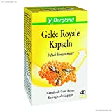 Bergland Gelée Royale Kapseln 40 Stück