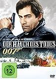 James Bond 007 - Der Hauch des Todes - Ian Fleming