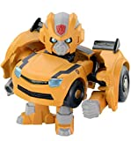 TRANSFORMERS Animation Series QT24