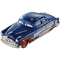 Cars DXV70 Disney Cars 3 - Vehicule Dirt Track Fabulous Hudson Hornet