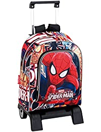 Trolley Démontable Spiderman Ultimate