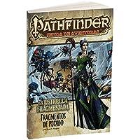 Pathfinder. La estrella fragmentada 1. Fragmentos de pecado