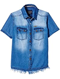 5075eb3b510 Shirts For Boys  Buy Boys  Shirts online at best prices in India ...