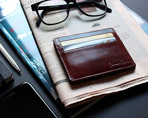 6583149b8bd10 Test JAIMIE JACOBS Flap Boy Slim - Das Original - Magic Wallet ...