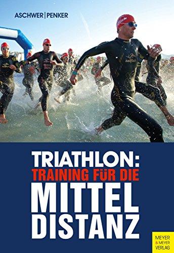 Triathlon: Training für die Mitteldistanz