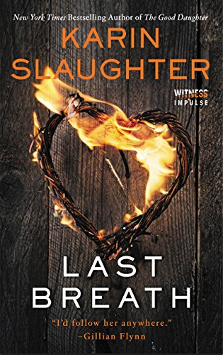 Last Breath (Kindle Single) (English Edition) por Karin Slaughter
