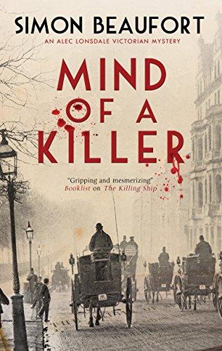 Mind of a Killer (Alec Lonsdale Mystery)