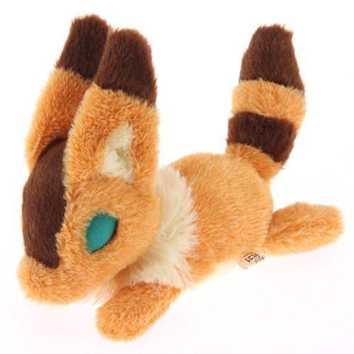 Preisvergleich Produktbild Ghibli Nausicaa - Softly Beanbag Fox Squirrel